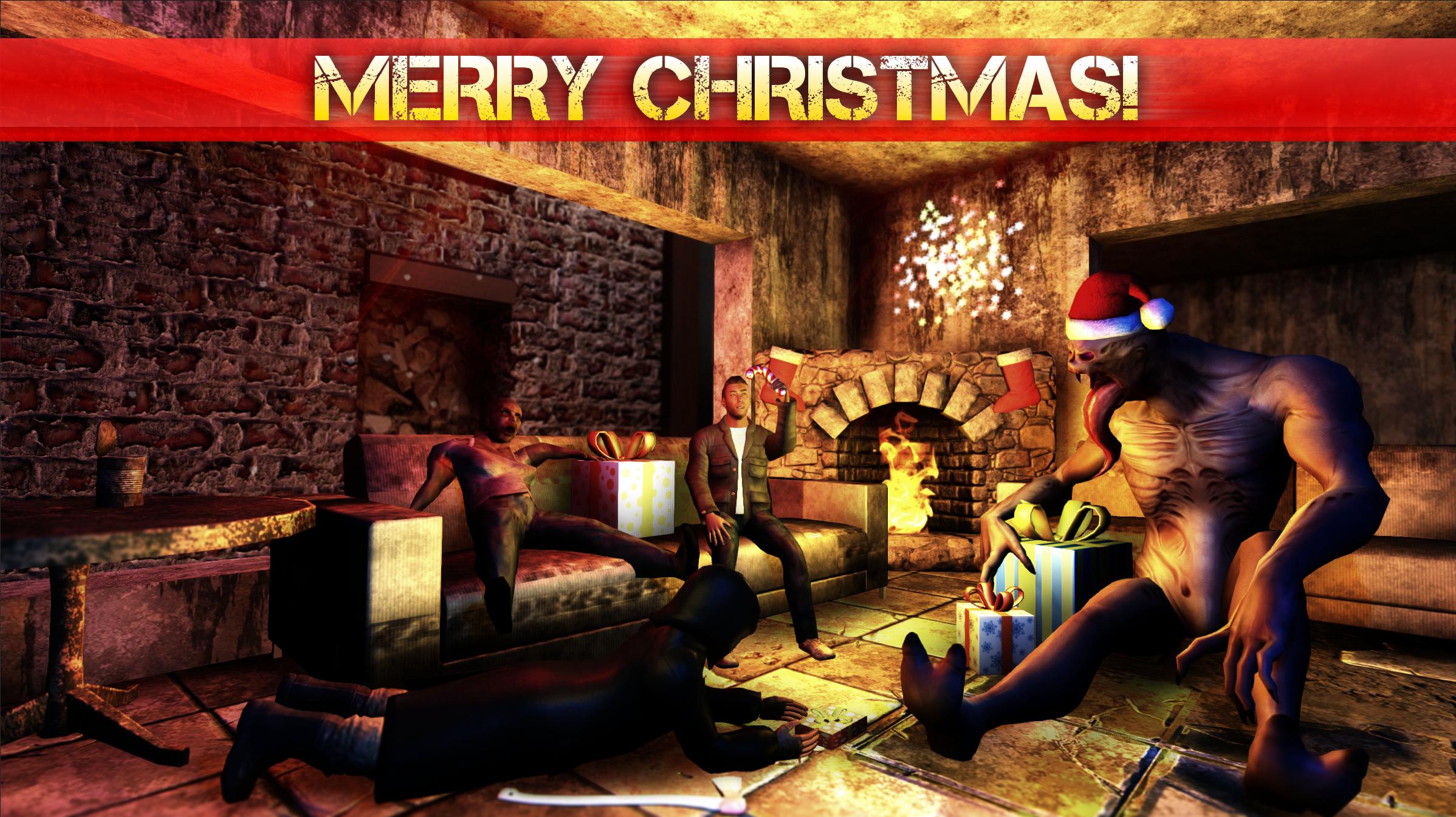 Christmas Update v0.92
